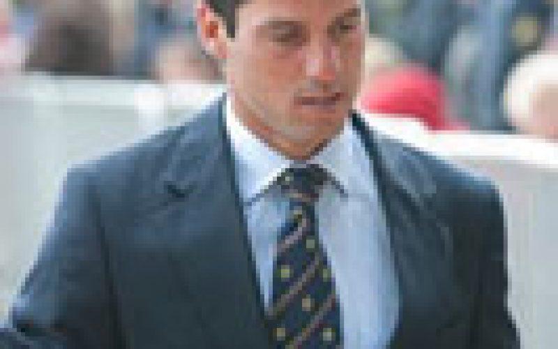 """Duarte Seabra vai participar no """"Burghley Horse Trials"""""""