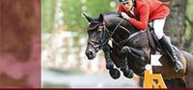 Sport Tested Hanoverian Auction Horses