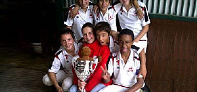 Quinta de Santo António vence Taça de Portugal Sub-16