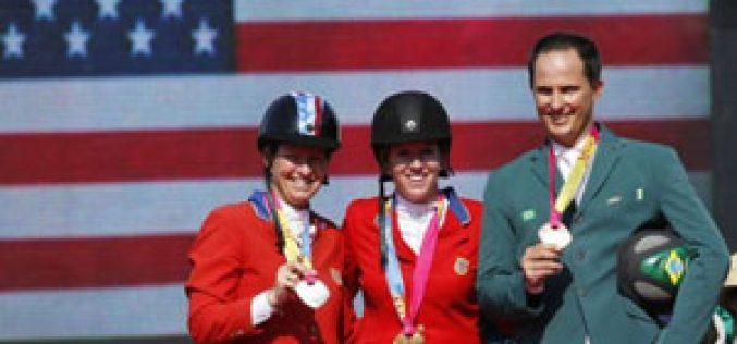 Bernardo Alves bronze individual nos Jogos Pan-Americanos