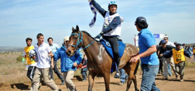 Double Gold for Uruguay and Chile at Pan American Endurance