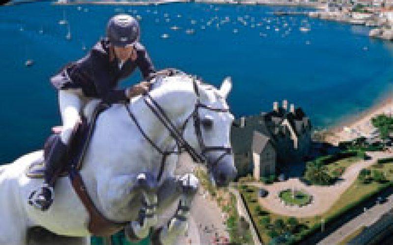 Global Champions Tour regressa ao Estoril em 2012