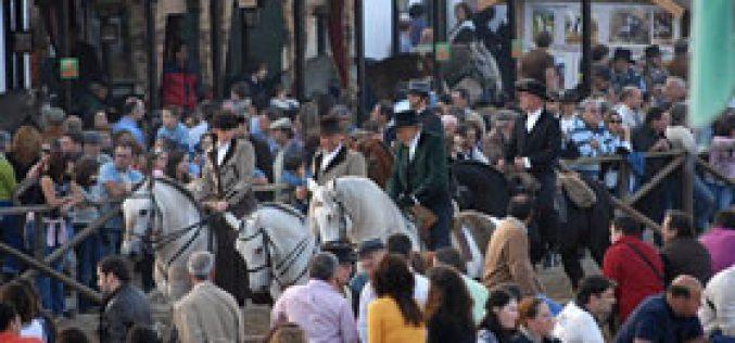 Golegã: National Horse Fair begins today