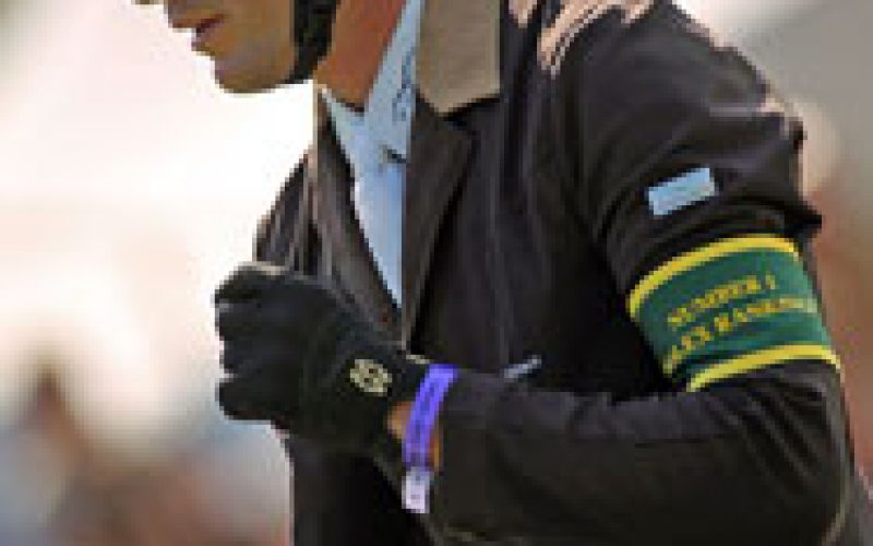 Kevin Staut selected by Rolex to be its latest Equestrian Testimonee