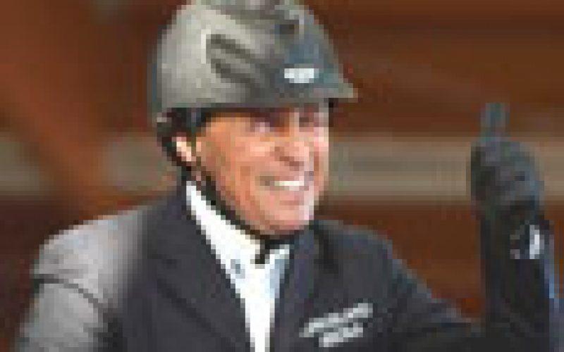 Luís Sabino Gonçalves  no Grande Prémio da Corunha (17/12/11)