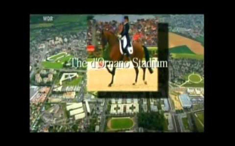 Antevisão dos J.E.M. da Normandia (17-31/08/2014)