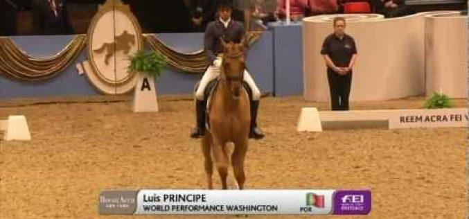 Luís Principe no G.P. Freestyle de Olympia (15/12/11)