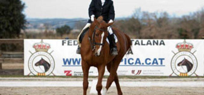 Bronze para Portugal: Ana Mota Veiga 1º lugar na Kür