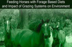 6th European Workshop on Equine Nutrition in Lisbon
