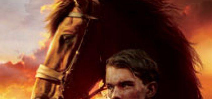 """Conheça os vencedores do Passatempo """"Cavalo de Guerra"""""""