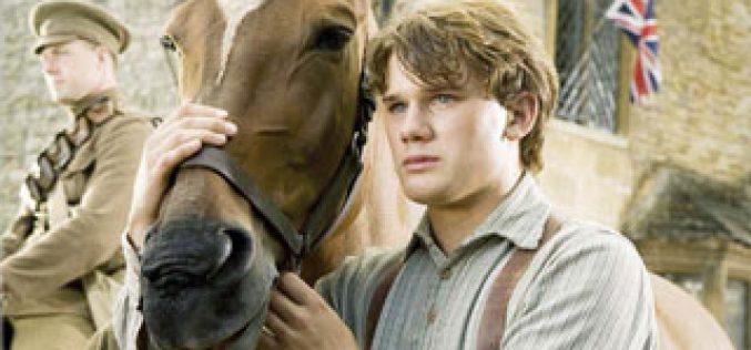 «War Horse» (Cavalo de Guerra) por Carla Calheiros