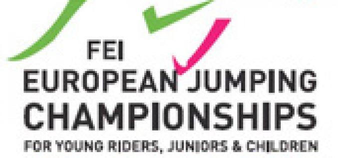 Promessas do futuro participam no Campeonato da Europa de Saltos em Magna Racino