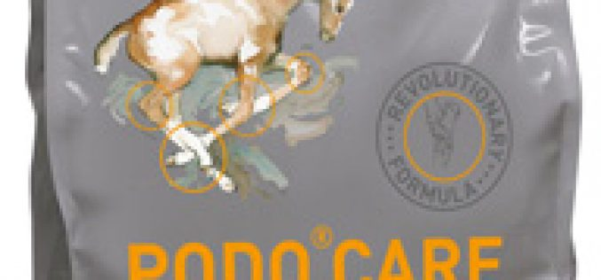 Proteja o seu poldro – reduza o risco de Osteocondrite