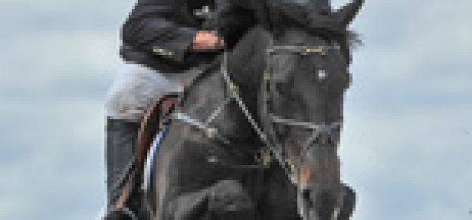 Miguel Bravo e Acorado 2º lugar no Grande Prémio em Vilamoura (22/04/12)