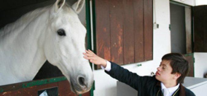 Jornadas de Equitação Adaptada