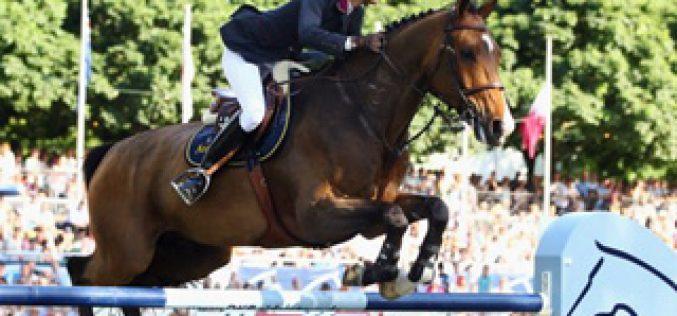 Luciana Diniz ganha o Grande Prémio de Wiesbaden