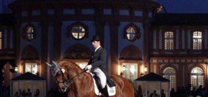 Luís Principe participou no CDI4* de Wiesbaden