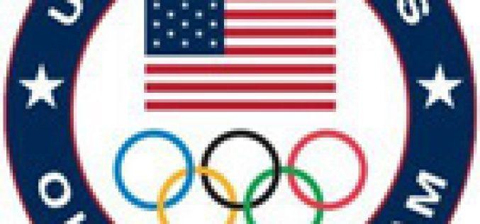 EUA anuncia a sua equipa olímpica