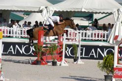 Tim Stockdale: British Olympic show jumper dies aged 54
