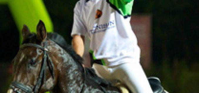 Horseball Quinta do Pinheiro é o novo campeão nacional