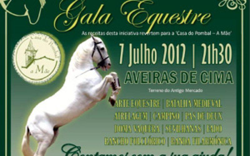 Gala Equestre de Solidariedade