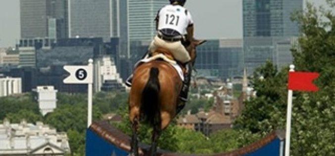 Contagem decrescente para os Jogos Olímpicos
