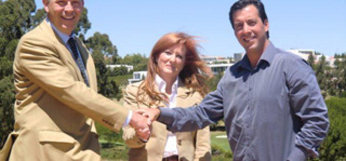 Fernando Guinato e a TrotelHorse vão construir um Centro Equestre em Sintra