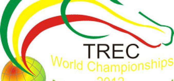 Seleccção espanhola para o Campeonato do Mundo de TREC 2012 – Mafra