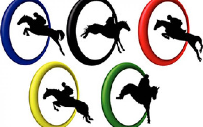 Entries for London 2012 Olympic equestrian events unveiled (Amended)