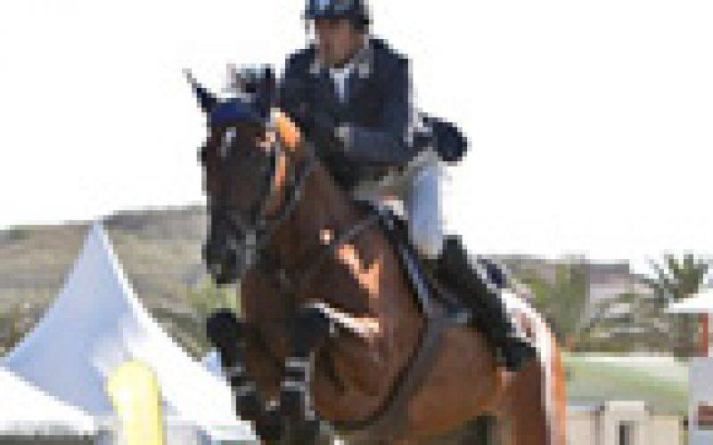 Filipe Malta da Costa ganha o Grande Prémio – Vimeiro (15/07/12)