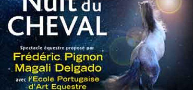 Escola Portuguesa de Arte Equestre apresenta-se em Paris