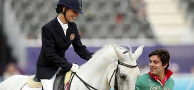 Paralímpicos 2012: Sara Duarte entre os dez primeiros