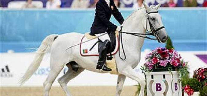 Sara Duarte em 7º lugar na final dos Jogos Paralímpicos de Londres