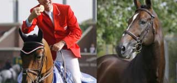 Ian Millar and Hickstead to be Inducted into Jump Canada Hall of Fame in 2012