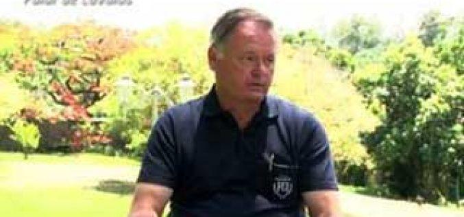Falar de Cavalos com Francisco Cancella de Abreu e Emídio Paias