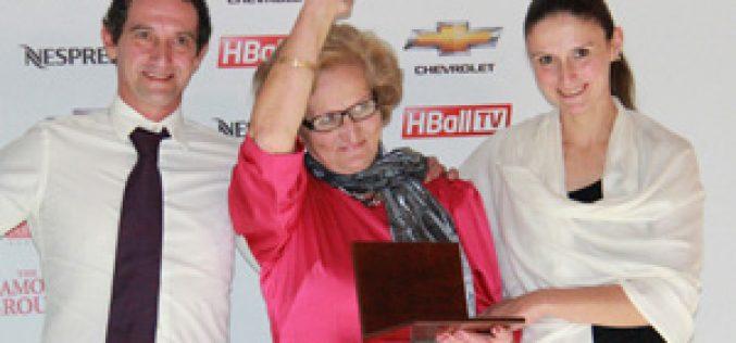Gala de Horseball junta atletas e familiares em Cascais