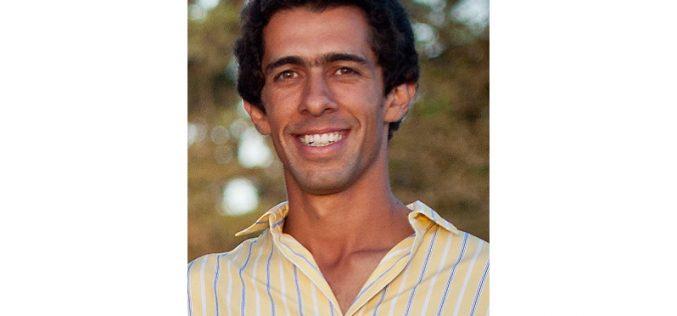 Gonçalo Carvalho nomeado Embaixador para a Ética no Desporto
