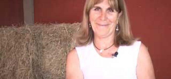 Falar de Cavalos com Mara Osacar