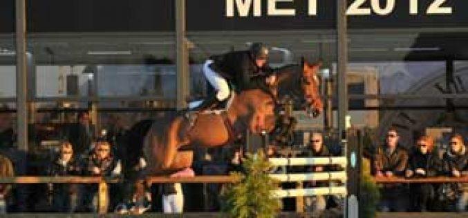 «Mediterranean Equestrian Tour» perde uma estrela em 2013