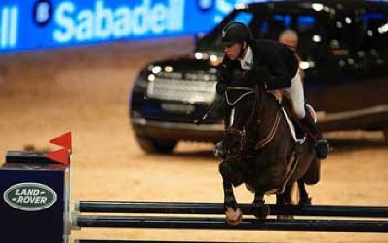 Ricardo Gil Santos ganha o Pequeno Grande Prémio de Madrid