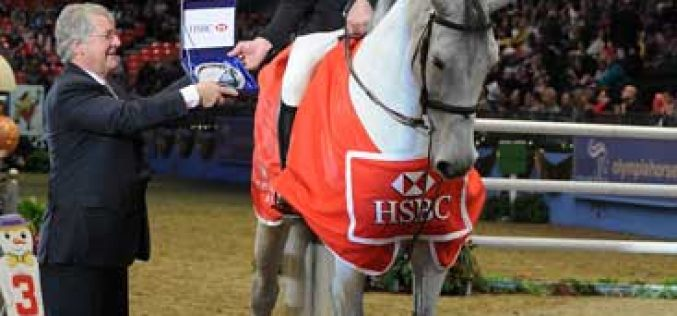 Andrew Nicholson nets $50,000 HSBC rankings bonus