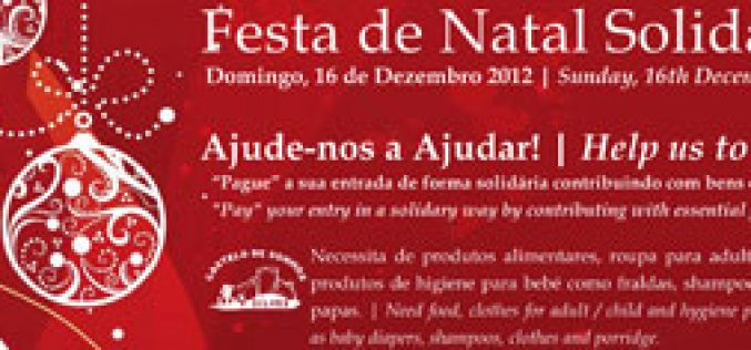 Real Picadeiro promove espectáculo equestre para apoiar causa solidária local