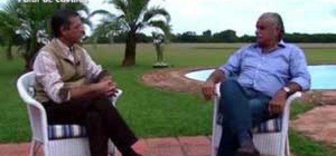 Falar de Cavalos com Mauro Souza Aranha