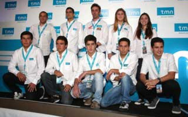 TMN Dream Team apresenta equipa para 2013