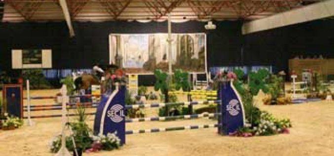 Circuito Hípico Internacional Indoor do CNEMA cancelado