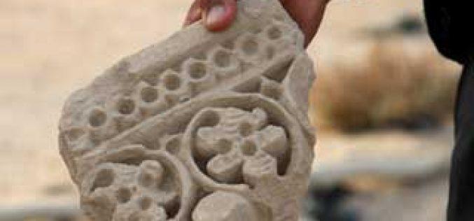 Civilização de 9 mil anos é encontrada na Arábia Saudita