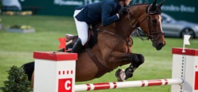 300 Cavalos Novos saltaram na primeira jornada de Vejer