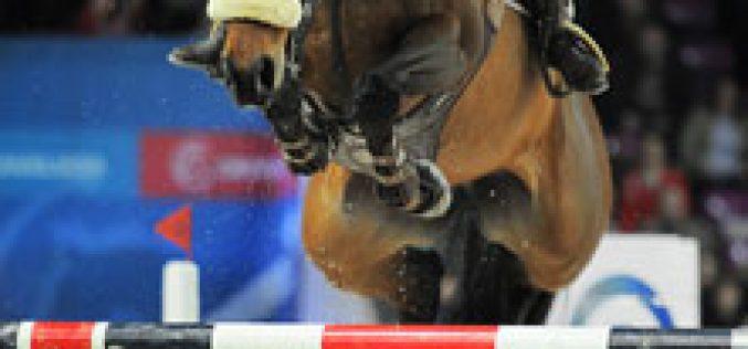 Riders carve a Path to the Prestigious Rolex Final