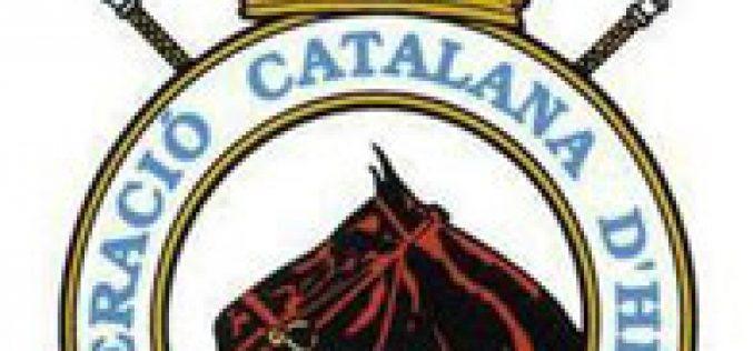 """Catalunha lança licença """"guest"""" para cavaleiros estrangeiros"""