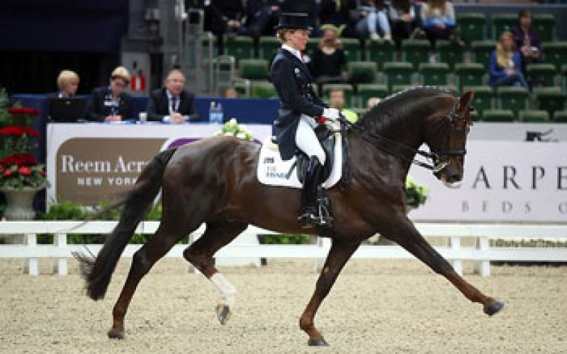 Langehanenberg piles on the pressure with super Grand Prix victory
